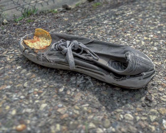 Lotus Kid shoe