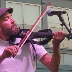 Paul Dvorchak