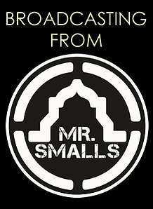 metal smalls logo